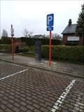 Image for Station de rechargement électrique, Kerkstraat 3 8957 - Mesen, Belgique