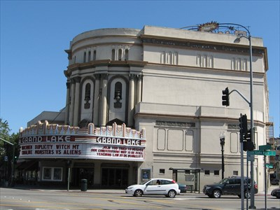 Grand lake theater oakland ca wikipedia entries on for Outboard motor shop oakland