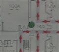 Image for Building 088 Level 1 Evacuation Plan Map - Greenbelt, MD