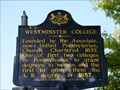 Image for Westminster College