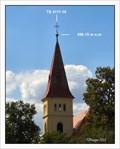 Image for TB 4111-19 Novosedly n. Než. - kst., CZ
