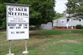 Image for Manasquan Friends Meetinghouse and Burying Ground  -  Mansquan, NJ