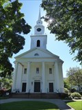 Image for First Church of Christ - United Church of Christ - Longmeadow, MA