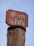 "Image for ""383m ü.NN"" 07389 Ranis/ Thüringen/ Deutschland"