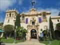 Image for House of Hospitality -  El Prado Complex - San Diego, CA