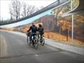 Image for Bicycle tunnel 'Den Deijl' - Wassenaar, Zuid-Holland