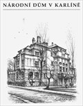 Image for National House in Karlín by Karel Stolar - Prague, Czech Republic