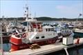 Image for Coast Guard Lifeboat Station/Poste de Sauvetage de la Garde Côtière  - Hâvre-Saint-Pierre, Québec