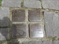 Image for Martha, Adolf, Kurt Emanuel, Erna Fanny Zechermann - Amberg, Germany