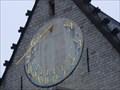 Image for Sundial Nieuwe Kerk - Amsterdam, NH, NL