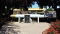 Image for USN WWII Submarine Torpedo - Chico Cemetery - Chico, CA
