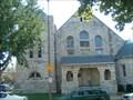 Image for United Methodist Metro Ministry  Homeless Center & Family Services- Former Wagoner Memorial M.E. Church - St. Louis, Missouri