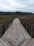 Image for Hofma Preserve Footbridge - Grand Haven, Michigan