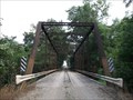 Image for Hushaw Bridge - rural Fountain County, IN