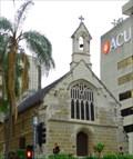 Image for Old St Stephen's Church - Brisbane, QLD, Australia