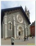 Image for Eglise Saint-Pierre-ès-Liens - Barcelonnette, Paca, France