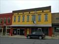 Image for 109-115 E Main Street - Batesville Commercial Historic District - Batesville, Ar.