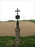 Image for Christian Cross - Hradesice, Czech Republic