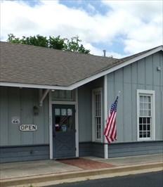 Catoosa's Historical Society