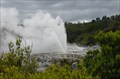 Image for Pohutu Geyser; Rotorua, New Zealand