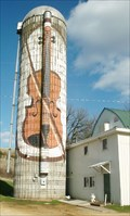 Image for Mooney Hollow Fiddle, Iowa
