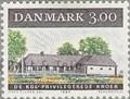 Image for Hvidsten Kro, Spentrup - Denmark