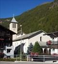 Image for Pfarrkirche Zum Kostbaren Blut - Saas-Balen, VS, Switzerland