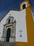 Image for Igreja Matriz de Tancos - Tancos, Portugal