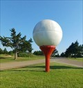Image for Golf Ball and Tee - Guthrie, OK