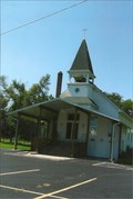 Image for Tebbetts United Methodist Church - Tebbetts, MO