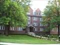 Image for 1923 - Frances Willard Hall - Pittsburg State - Pittsburg, Ks