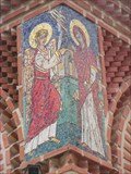 Image for Annunciation Church of Saint Anthony Mosaic  - Bucharest, Romania
