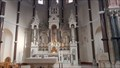 Image for Reredos - St Patrick's Church - Belfast