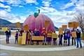 Image for The Penticton Peach Ice Cream Shop - Penticton, BC