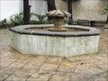 Image for Spanish Governor's Palace Fountain - San Antonio, TX