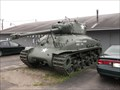 Image for M4A1 Sherman Tank, VFW Post 3318, Attica, IN