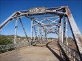 Image for Walnut Canyon - Truss Bridge - Winona, Arizona, USA.