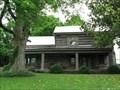 Image for Buchanan Log House  -  Nashville, TN