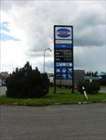 Image for E85 Fuel Pump MAJA Oil - Zebrak, Czech Republic