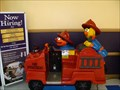 Image for Sesame Street Ride @ Babies R Us - Cherry Hill, NJ