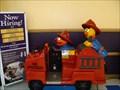 Image for Sesame Street Ride @ Babies R Us - Cherry Hill, NJ