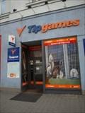 Image for WiFi  v Tip Games sportbaru - Brno, CZ