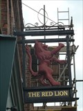 Image for The Red Lion - Sittingbourne, Kent