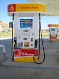 Image for Shell Gasoline - Parachute, CO