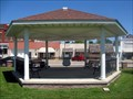 "Image for Howard ""Pappy"" Litch Park Gazebo, Galena, KS"