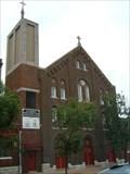 Image for St. Joseph Croatian Catholic Church - St. Louis, Missouri
