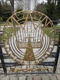Image for Friedhof Liebfrauenhöhe - Ergenzingen, Germany, BW