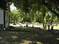 Image for Saint James Anglican Cemetery - Winnipeg MB