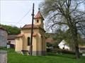 Image for Kaple sv. Gottharda, Velke Prilepy, Czechia