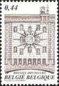 Image for Le Carillon du Mont des Arts - Brussels, Belgium